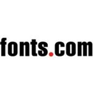Fonts.com coupon codes