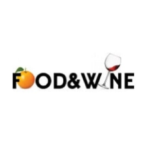 Food And Wine Conference promo codes