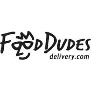 Food Dudes Delivery promo codes