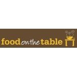 Food on the Table promo codes