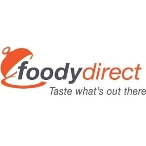 FoodyDirect promo codes