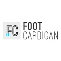 Foot Cardigan promo codes