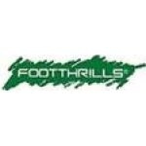 Foot Thrills promo codes