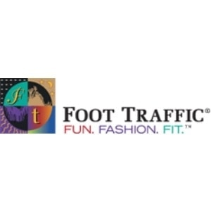 Foot traffic coupons