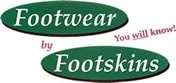 Footwear By Footskins promo codes