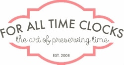 For All Time Clocks promo codes