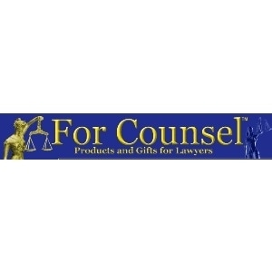 For Counsel promo codes