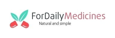 For Daily Medicines promo codes