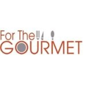 For The Gourmet promo codes