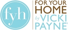 For Your Home by Vicki Payne promo codes
