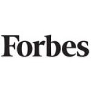 Forbes promo codes