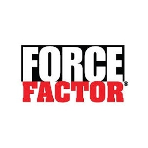 Force Factor promo codes