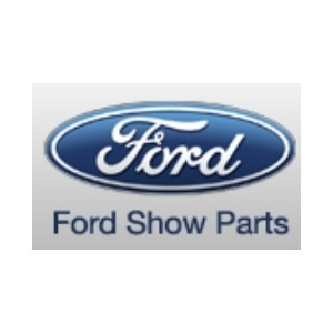 Ford Show Parts promo codes