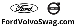 Ford & Volvo Swag