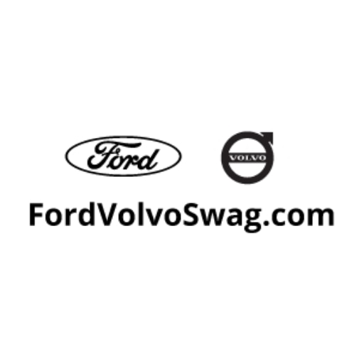 5% Off Ford & Volvo Swag Coupon Code (Verified Sep '19