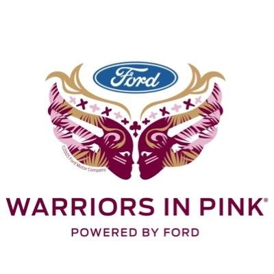 Ford Warriors in Pink promo codes