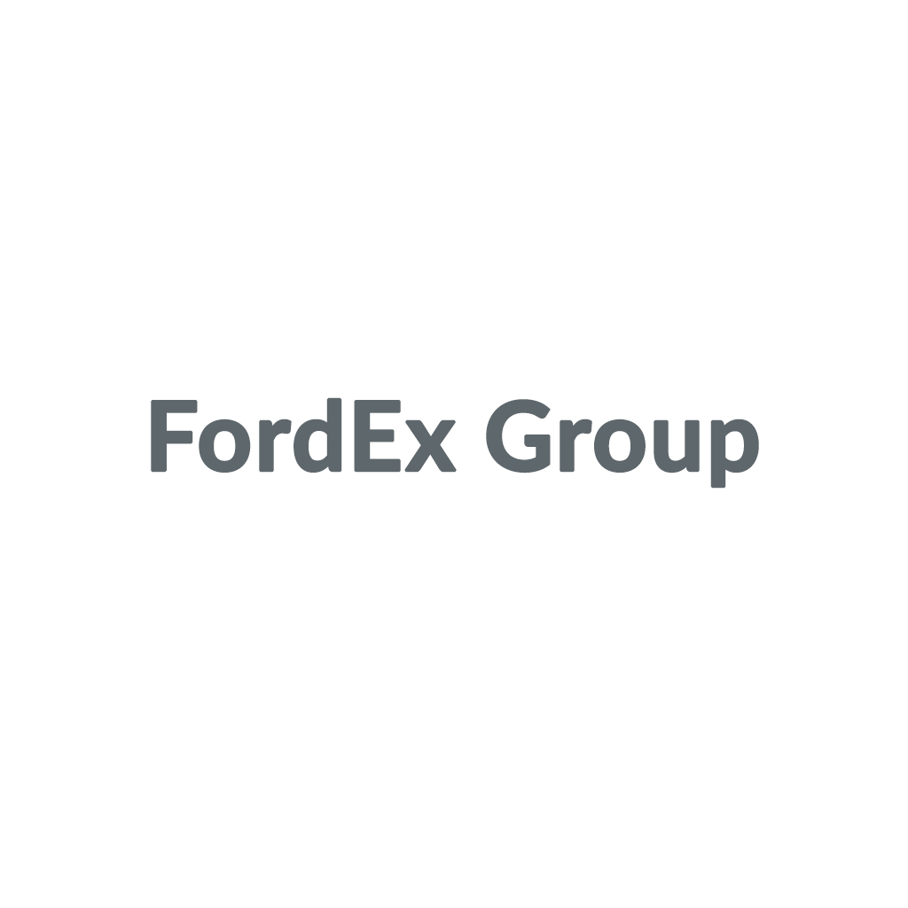 FordEx Group promo codes