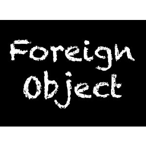 Foreign Object promo codes