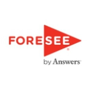 ForeSee Results  (Main Page) promo codes