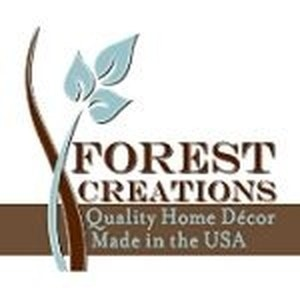 Forest Creations promo codes