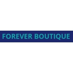 Forever Boutique promo codes