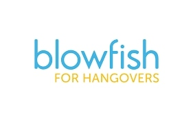 Blowfish for Hangovers promo codes