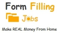 Form Filling Jobs promo codes