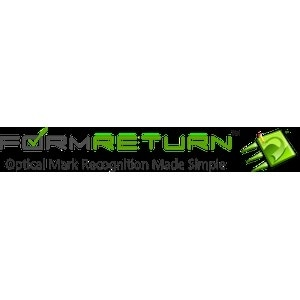 Form Return promo codes