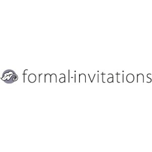 Formal Invitations promo codes