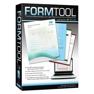 FormTool promo codes