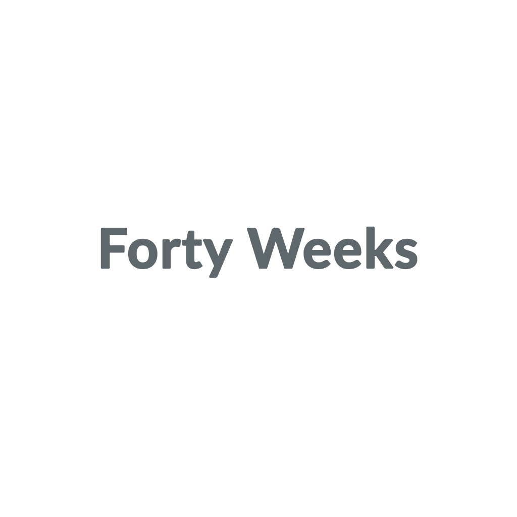 Forty Weeks promo codes