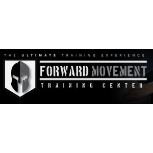 Forward Movement Training Center promo codes