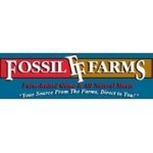 Fossil Farms promo code