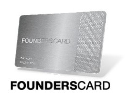 FoundersCard promo codes