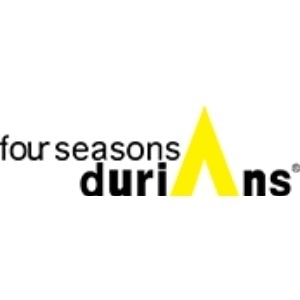 Four Seasons Durians promo codes