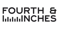 Fourth & Inches promo codes