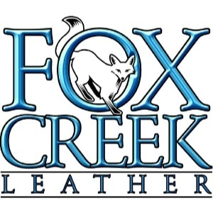 Fox Creek Leather promo codes