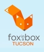 Fox In a Box Tucson