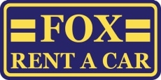 Fox Rent A Car promo codes