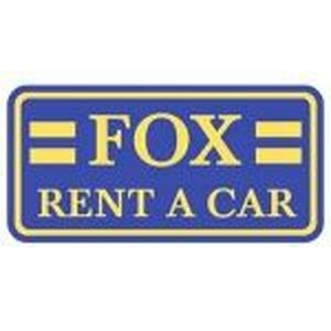 Fox Rent A Car Promo Code