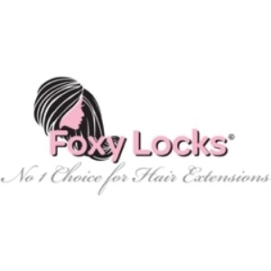 Foxy Locks promo codes