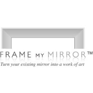 Dealspotr Exclusive: Buy One Sample, Get One Free on All Framed Mirrors and DIY Mirror Framing Kits at Frame My Mirror