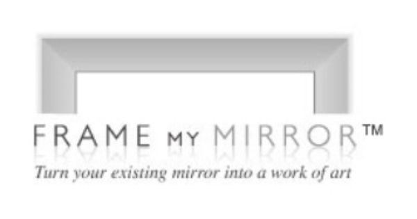 15% Off FRAME MY MIRROR Coupons | 2018 Promo Code