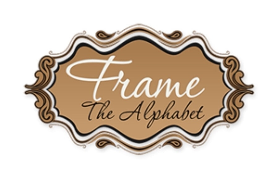 Frame The Alphabet promo codes