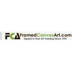 Framed Canvas Art promo codes