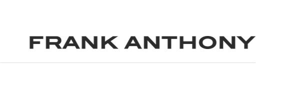 Frank Anthony promo codes