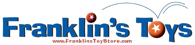 Franklin's Toy Store promo codes