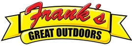 Frank's Great Outdoors promo code
