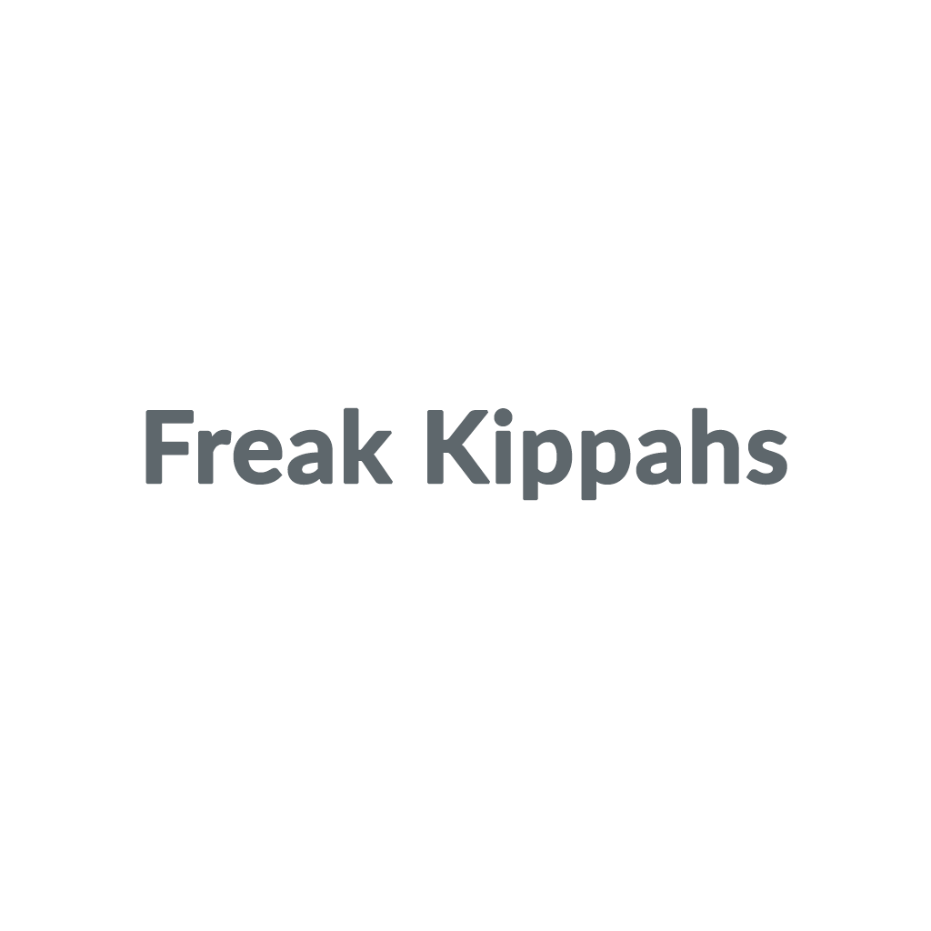 Freak Kippahs promo codes