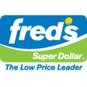 Fred's Super Dollar coupon codes